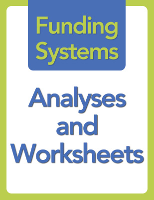 Analyses and Worksheets thumb: Funding Systems