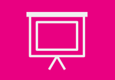 Presentation Stock Thumbnail - 200%