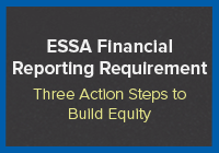 ESSA Financial Reporting Requirement Thumb