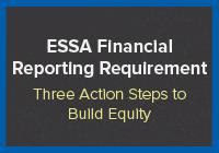 ESSA Financial Reporting Requirement Thumb